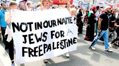 The Trauma of the Jew ofConscience